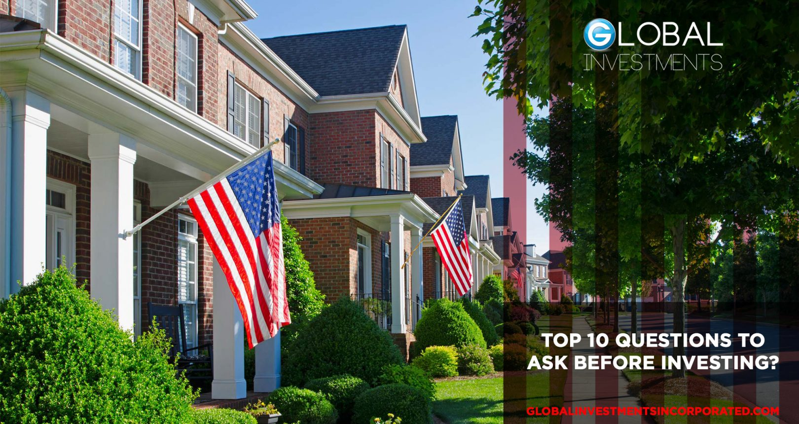 10 QUESTIONS TO ASK WHEN BUYING USA BUY TO LET INVESTMENTS