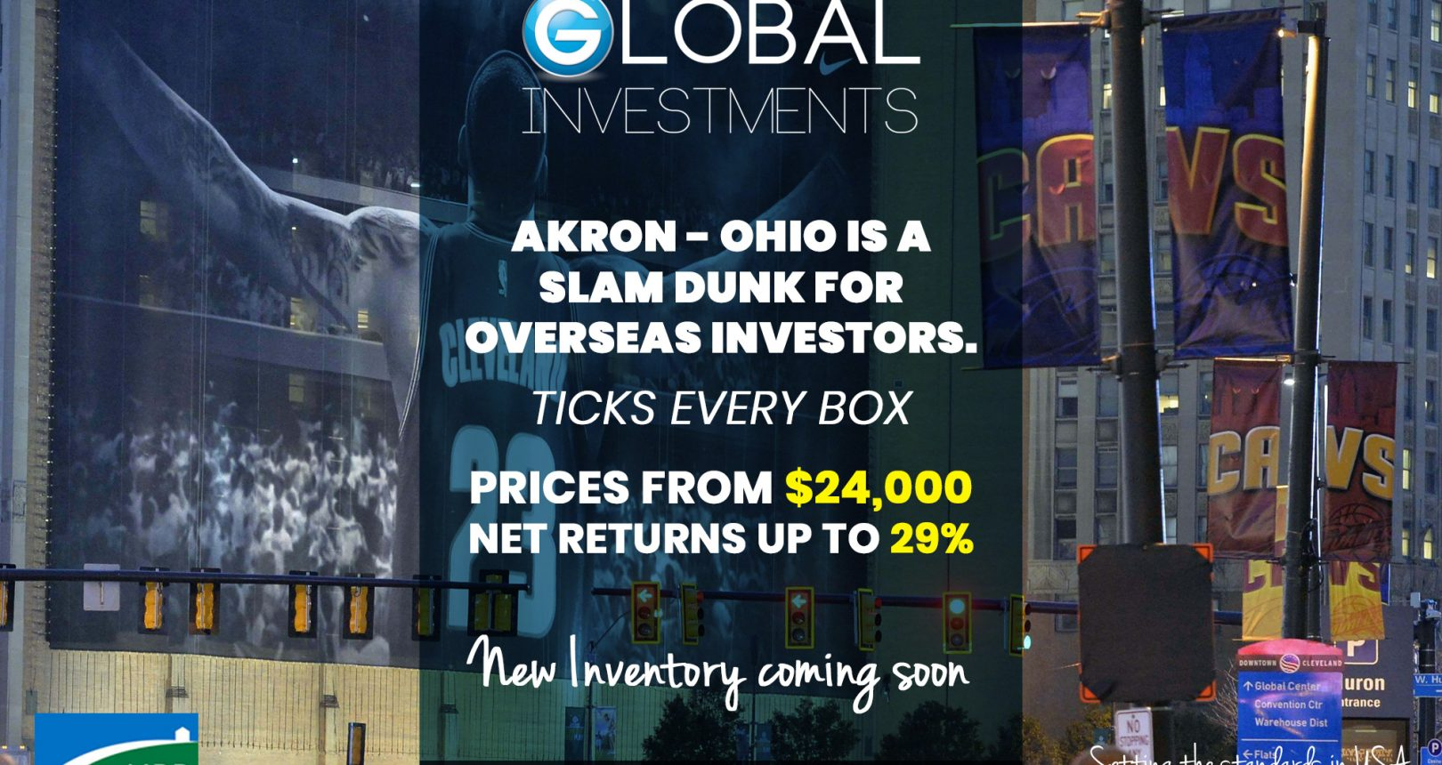 ARKON OHIO A SLAM DUNK FOR INVESTORS