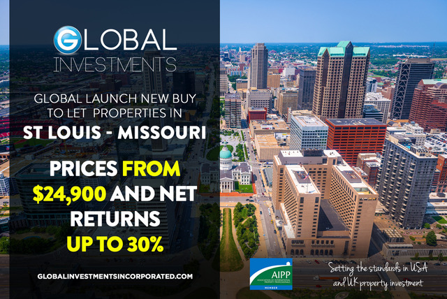 Place, property, price and potential: why St. Louis is the smart choice for investors