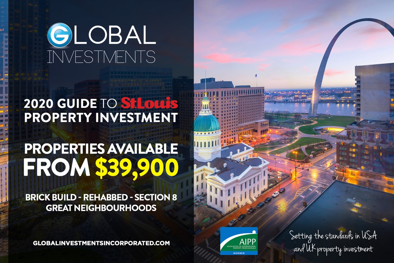 2020 Guide to St. Louis Real Estate
