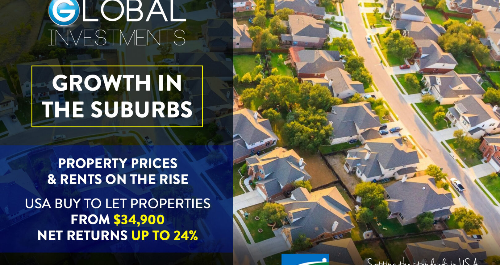 Growth in the Suburbs